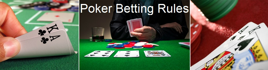 2nd half betting rules in poker race horse betting strategies in roulette